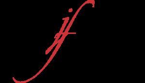 James Ferringer artist logo